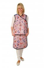 Skirt and Vest Lead apron (MASV)