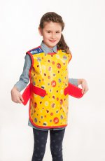 x-ray lead apron kids (KACA)
