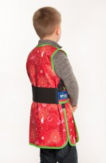 x-ray lead apron for kids (KABRDA)